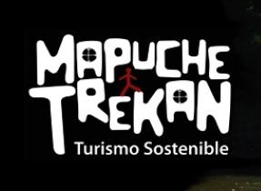 mapuche trekan logo