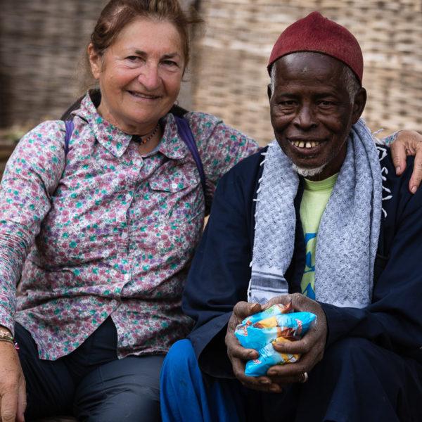 HopTrip Hopineo Liliane Sénégal Voyage