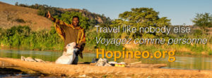 Voyagez comme personne