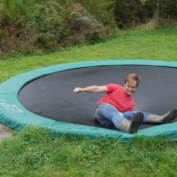 trampoline Ville Heleuc