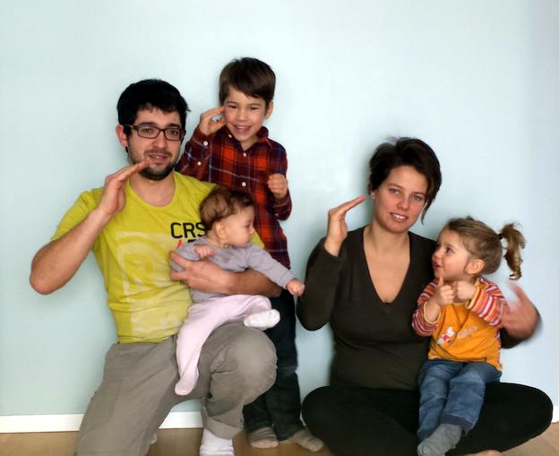 Cyclo Famille – HopTour en Amériques et en Europe