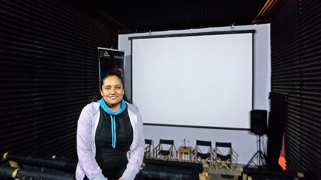 La Ruta del Sancocho – Rencontre avec Carolina Dorado