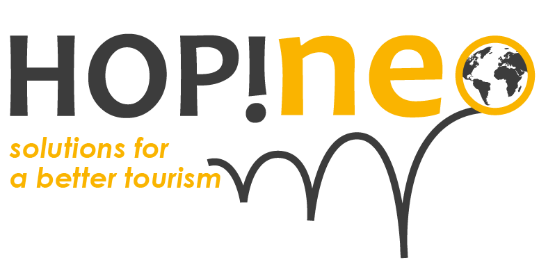 hopineo solutions meilleur tourisme