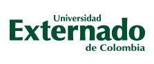 Universidad Externado Colombie Hopineo Conférence