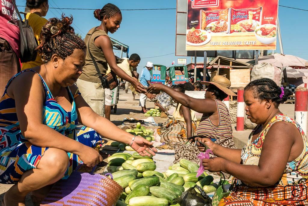 Hopineo Madagascar tourisme équitable