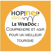 Webdocumentaire Hopineo tourisme responsable