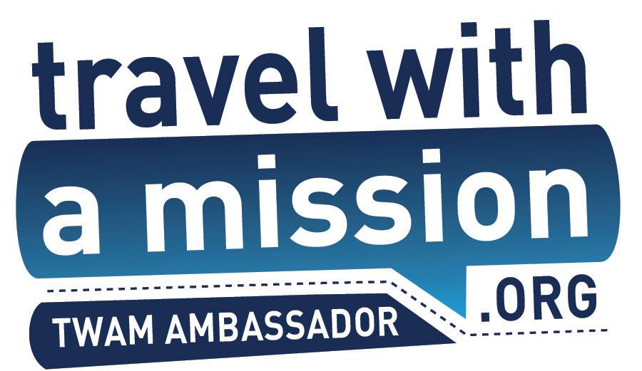TWAM travel with a mission