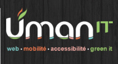 Uman IT GreenIT Web Nantes