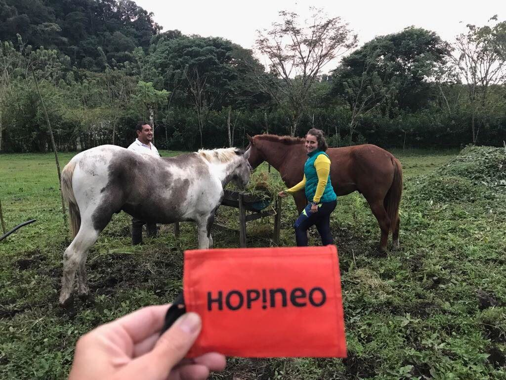 Rancho Margot, mon coup de coeur au Costa Rica