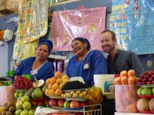 Manger responsable : diète éthique en voyage