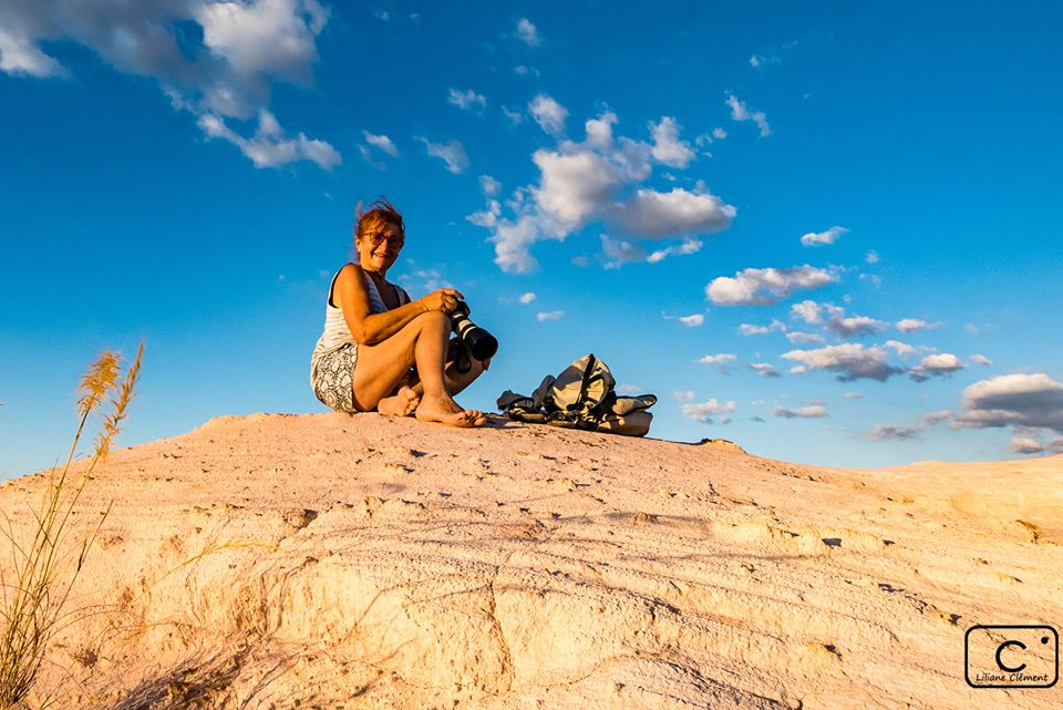 Liliane Clement HopAmbassador Hopineo Photographe