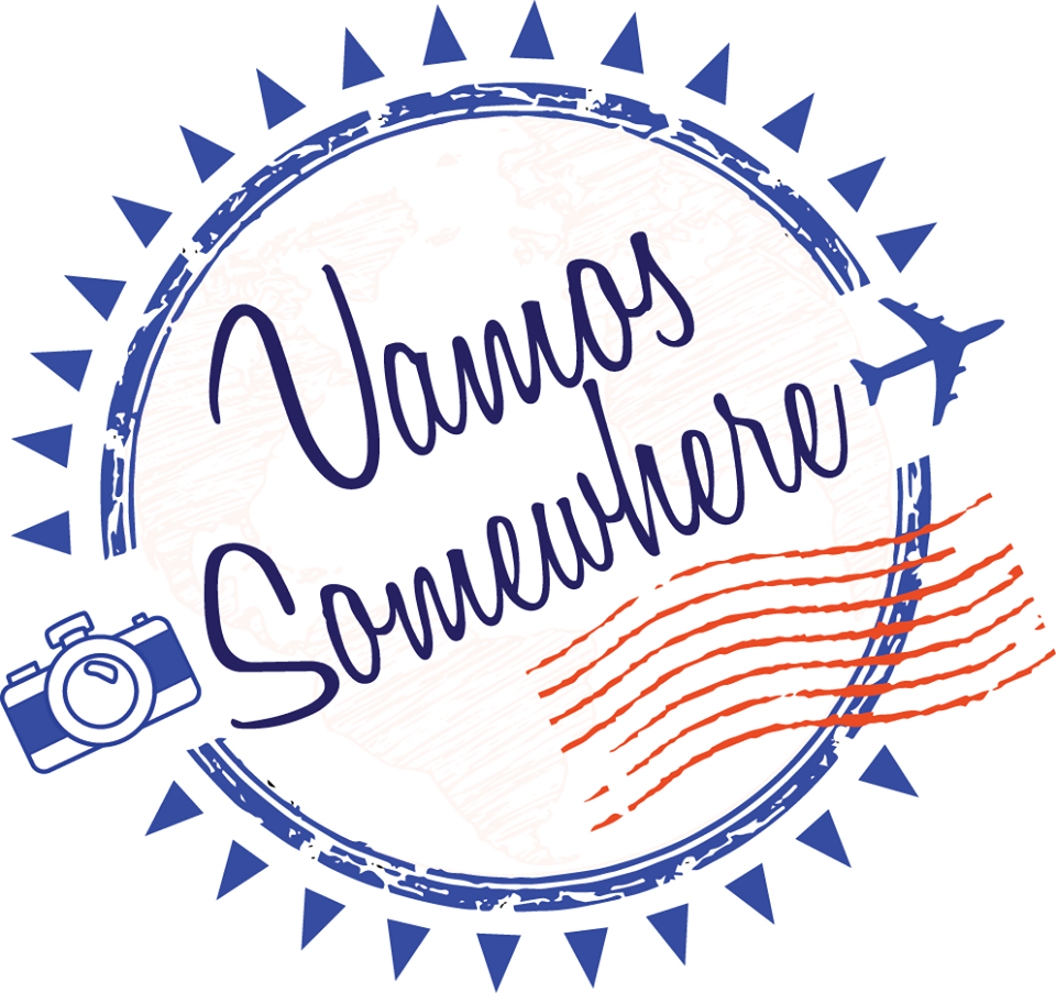 logo vamos somewhere
