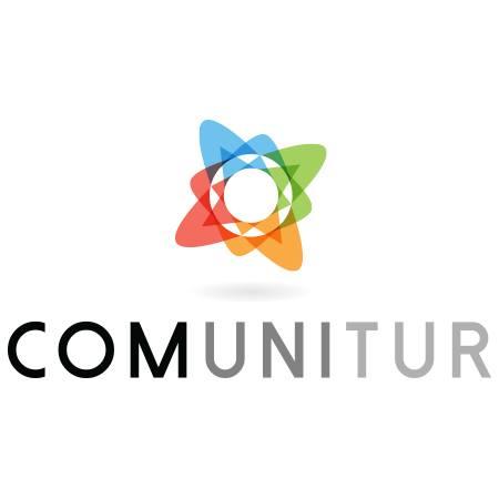logo comunitur comuni tur