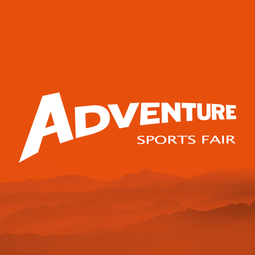 logo adventure sports fair