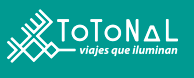 logo totonal viajes