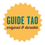 logo guide tourisme durable tao - viatao